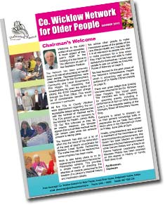 Get Vocal Project – Older Peoples Network