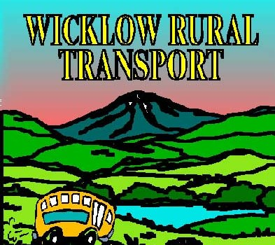 Wicklow Rural Transport